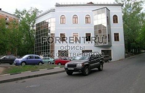 Аренда офисов от собственника Трехгорный Средний переулок поиск офисных помещений Даев переулок